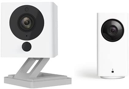 Wyze Cam Pan Security Cameras by Find Locksmith