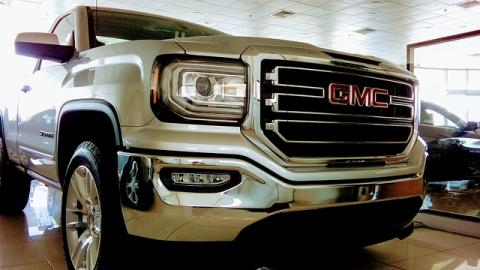 GMC Car Lockout And Key Replacement Services - Find Locksmith