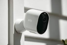 Arlo Pro 3 Security Camera -Find Locksmith